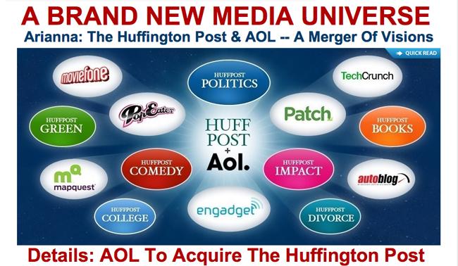 AOL Media Universe