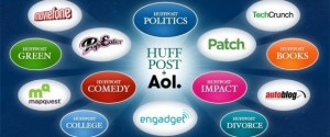 AOL Owned Media Properties