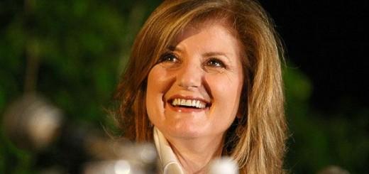 Arriana Huffington