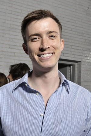 Chris Rovzar