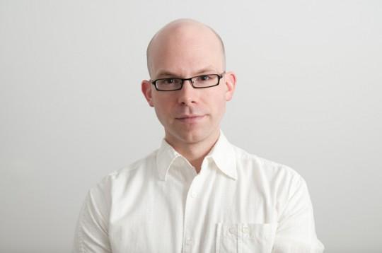 David Sleight