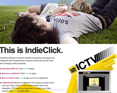 IndieClick
