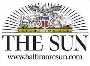 baltimore sun paywall