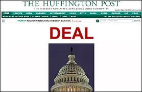 Huffington Post Deal