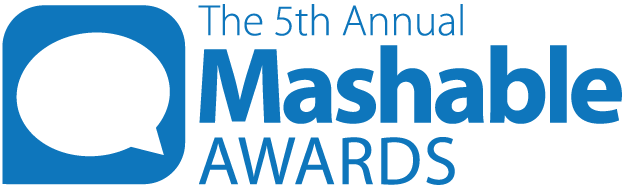 Mashable Awards - 5th Annual