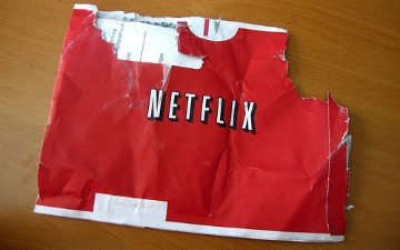 Netflix revenues 2011