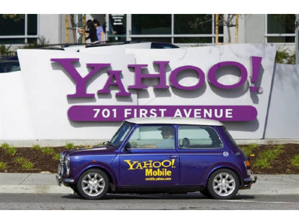 Yahoo Needs To Sell