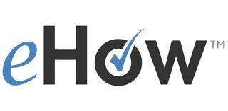 eHow Logo