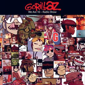 Gorillaz 10 Year Anniversary