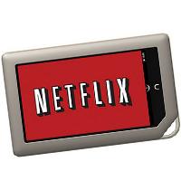 Netflix on Nook