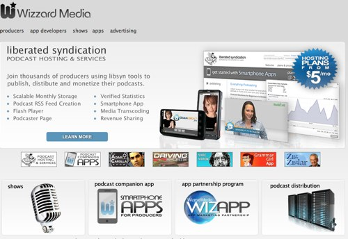 Wizzard Media