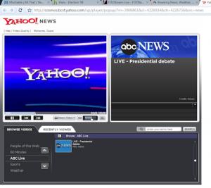 Yahoo ABC News
