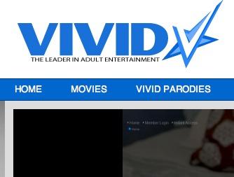 google TV vivid