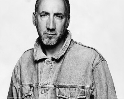 pete townshend itunes