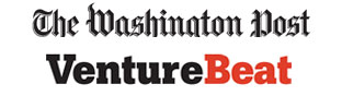 washington post venturebeat partnership