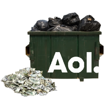 AOL Starboard Value
