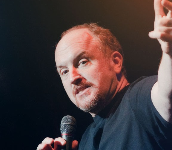 Louis CK- Live at the Beacon Theater Sales