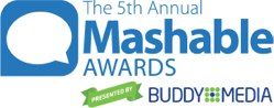 Mashable Awards