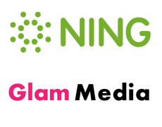 Ning and Glam Media