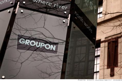 groupon investigation