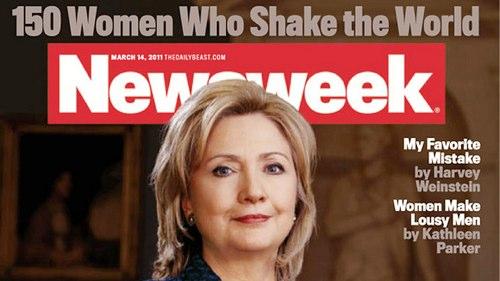 newsweek closure